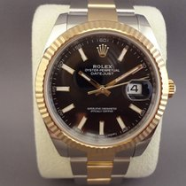 Rolex datejust steel/gold 126333 / 41mm