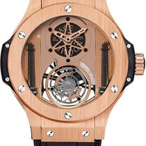 Hublot Big Bang Vendome Tourbillon Rose Gold 305.PX.0009.GR