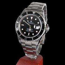Rolex submariner steel date 300m