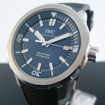IWC Aquatimer Automatic Jacques Yves Cousteau IW329005