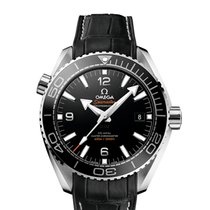 Omega Planet Ocean 600 M Co-Axial Master Chronometer 43,5 mm