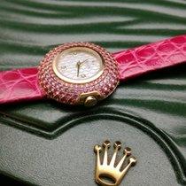 Rolex CELLINI ORCHIDEA