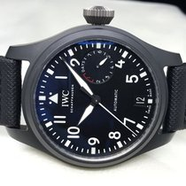 萬國 (IWC) BIG PILOT'S WATCH TOP GUN