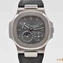 Patek Philippe Nautilus 5712G White Gold Full Set