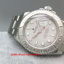 勞力士 (Rolex) Rolex 16622 Yacht-Master Men size 40mm W Card