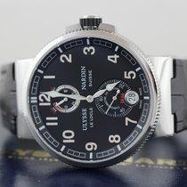 Ulysse Nardin Marine Chronometer Manufacture 43mm - 1183-126/62
