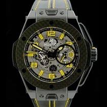 Hublot Big Bang Ferrari Carbon/Carbon LTD 1000 - Ref.:...