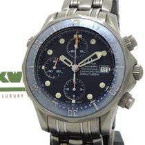 Omega Seamaster Professional 300M Chronograph Titan