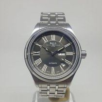 Ball Trainmaster NM1058D - Men's Wristwatch -2014