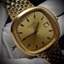 Πατέκ Φιλίπ (Patek Philippe) Beta 21 Electronic 18k yellow gold