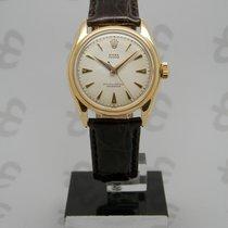 Rolex Oyster Vintage Gold RARE Ref. 4365