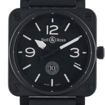 Bell & Ross Aviation BR 01 Casino 10th Anniversary Chip...
