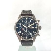 IWC Fliegeruhr Chronograph Edition Le Petit Prince IW377714