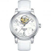 Tissot Ladies T0502071611600 T-Lady Heart Watch