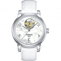 Tissot Ladies T050.207.16.116.00 T-Lady Heart Watch