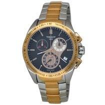 Tissot Veloci-t T0244172205100 Watch