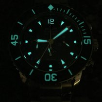 블랑팡 (Blancpain) Fifty Fathoms Chronograph Flyback