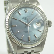 Rolex Oyster Perpetual Date Just  1972