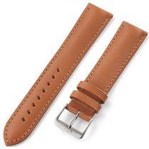 Φόρτις (Fortis) Liberty Kalbslederband cognacbraun 20mm...