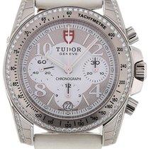 Τούντορ (Tudor) Chronograph 41 Gemstone