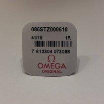 Omega Seamaster helium valve