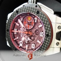 Hublot Big Bang Unico Ferrari limited NEU incl. USt. Ref....