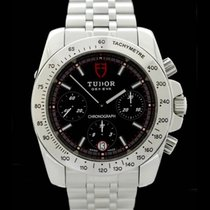 Tudor Sport Chrono - Ref.: 20300 - Box/Papiere - Bj.: 01/2008...