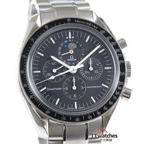 Omega Speedmaster Professional Moon Watch Moonphase 3576.50.00...