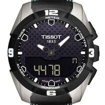 티쏘 (Tissot) T-Touch Expert Solar