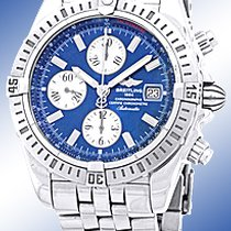 "Breitling ""Evolution Chronograph""."