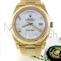 Rolex Day Date II 228238