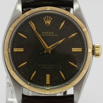 Rolex Oyster Perpetual Ref. 6566
