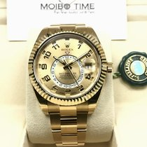 勞力士 (Rolex) Sky-Dweller 18K Yellow Gold [NEW]