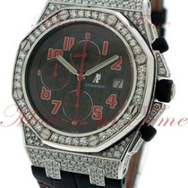Audemars Piguet Royal Oak Offshore Las Vegas Strip, Diamond...