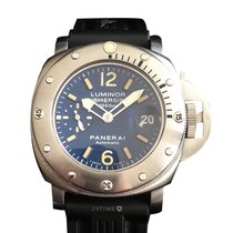 Panerai Submersible 1000M La Bomba Full Set Mint