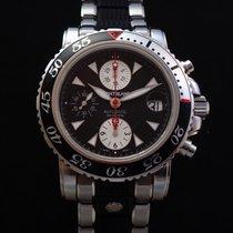 Montblanc Meisterstuck Sport 7034 Chronograph Men's