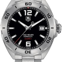TAG Heuer Formula 1 Automatic Mens Watch WAZ2113.BA0875  G