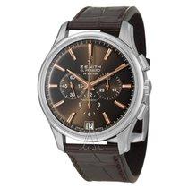Zenith Men's Captain Chronograph Watch