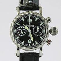 瑞宝 (Chronoswiss) 瑞寶TimeMaster FlyBack CH7633SW