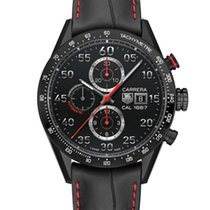 TAG Heuer Carrera Chronograph 43mm