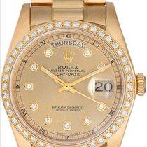 Ρολεξ (Rolex) 18k Gold Day-Date Rolex President Men's...