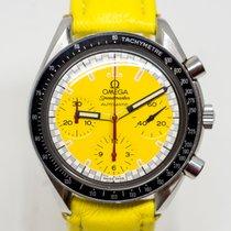 Omega Speedmaster Racing Schumacher Edition (Yellow)