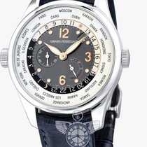 Girard Perregaux World Time WW.TC