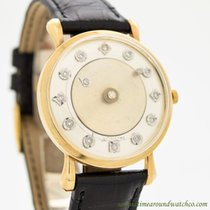 Jaeger-LeCoultre Mystery Dial Ref. 6084