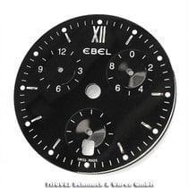 Ebel Zifferblatt für Ebel Classic Wave Chronograph inkl....