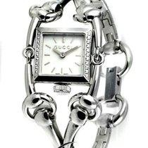 Gucci Lady Watch Diamonds Signoria Collection Ref. 116505