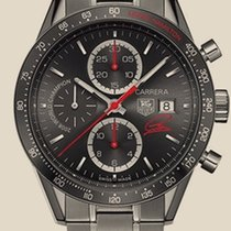 TAG Heuer Grand Carrera Chronograph Automatic