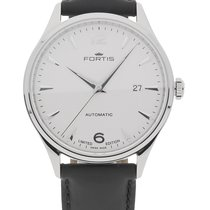 Fortis Terrestis Collection Founder Automatic 902.20.32 LF.10