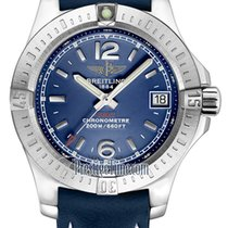Breitling Colt Lady 33mm a7738811/c908/116x