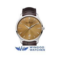 Jaeger-LeCoultre - Master Grande Ultra Thin Date Ref. 1288430/...